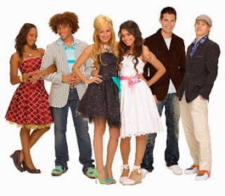 Imagenes de High School Musical actors 3