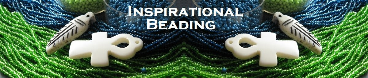 Inspirational Beading