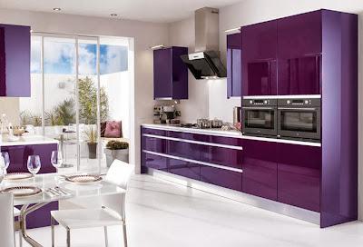 ideias para decorar cozinhas