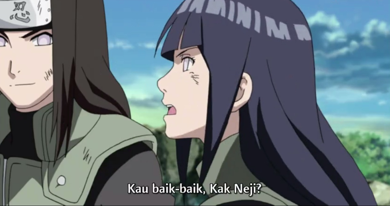 Download Naruto Shippuden Episode 306 subtitle indonesia