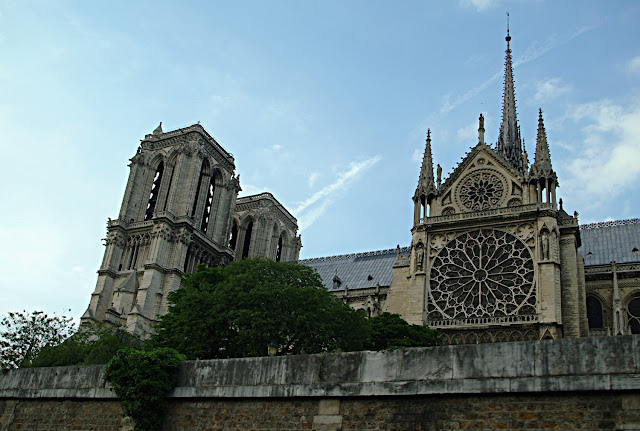 Notre-Dame de Paris photo