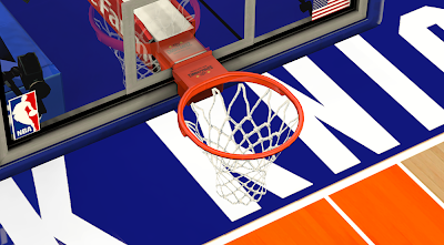 NBA 2K14 Basketball Net Mod