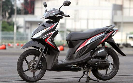 Cara Mudah Upgrade Honda Vario 110 Fi