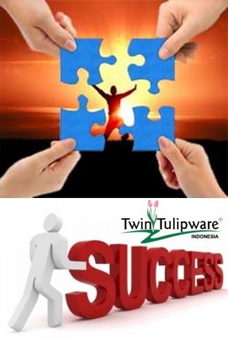 Sukses Bukan Hasil, Tapi Makna - Tulipware