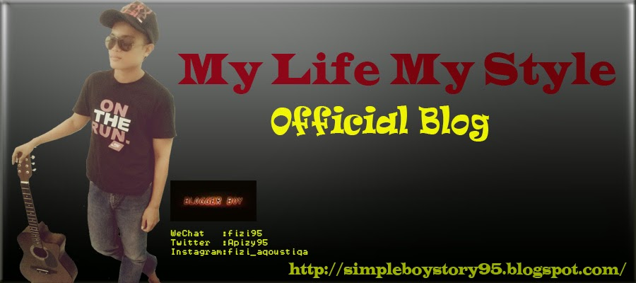 My Life My Style