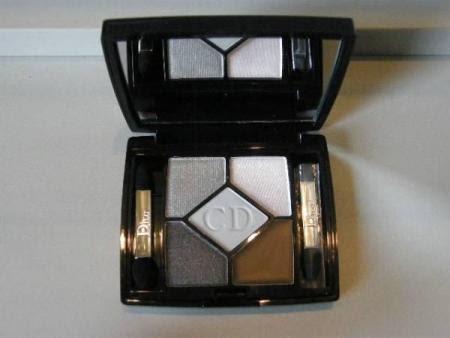 Dior 5 couleurs lift premier fard paupi res liftant for Givenchy teint miroir lift comfort
