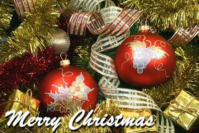 gambar ucapan selamat hari natal