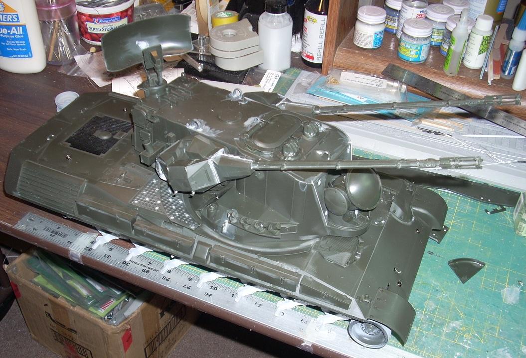 Houston armor club hac tamiya 1 16 flakpanzer gepard