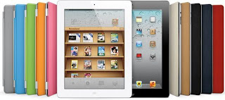 Tablet of the Year Apple iPad 2