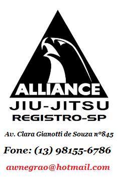 Academia Alliance de Jiu-Jitsu