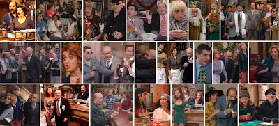 Escenas de la serie de Antena 3 1994