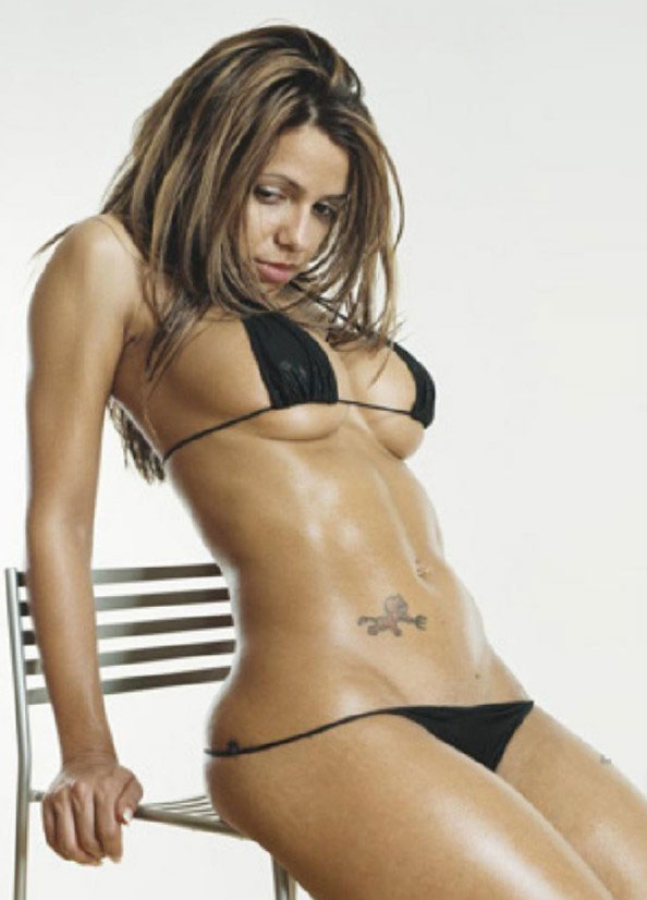 Bang or bucks vida guerra good thing i didnt win the flash auction too this picture will do if it doesnt work let me know and ill find another when i get a chance voltagebd Choice Image