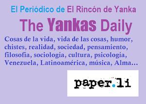 THE YANKAS DAILY