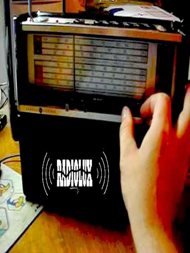 radio lux