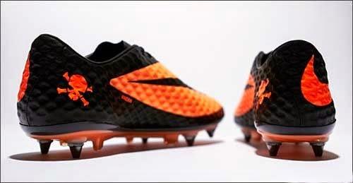 Nike HyperVenom Neymar JR football boots