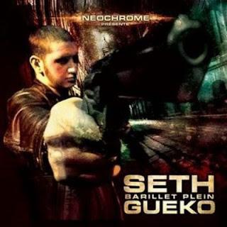 Seth Gueko - Barillet Plein (2CD) (2005) [FLAC