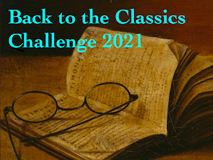 Back to the Classics Challenge 2021