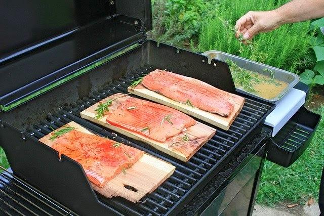 Cocinar salmon cocinar en casa es for Como cocinar salmon plancha