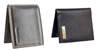 Vincent Chase Men's Leather wallet worth Rs.599 just for Rs.199