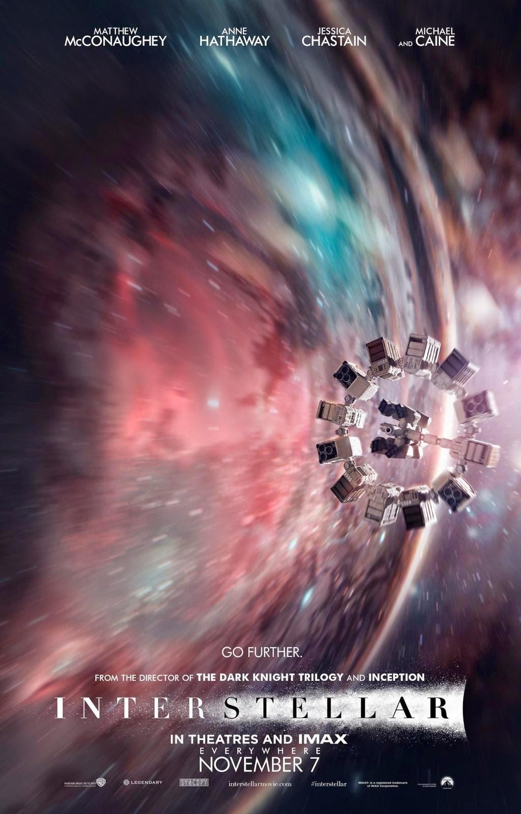 Interstellar - oczekiwania przed polską premierą filmu