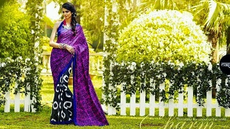 Indian Saree for Party Wear