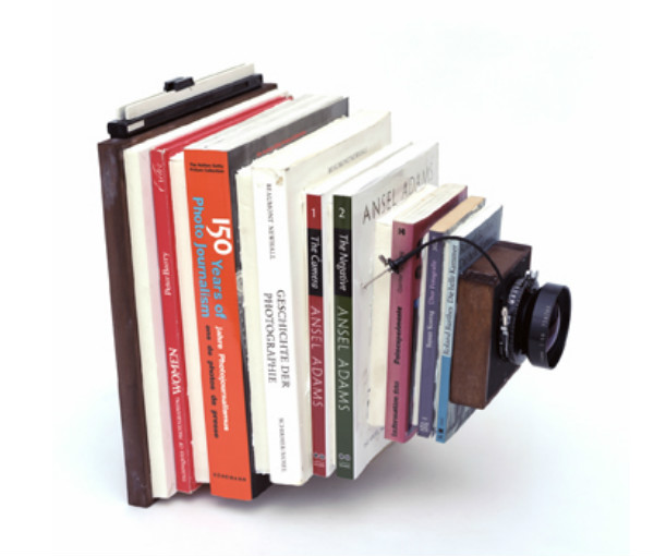 Animal Inspired Sculptural Camera Seen On www.coolpicturegallery.us