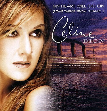Harmonica Tabs - My heart will go on (Titanic) - Celine Dion