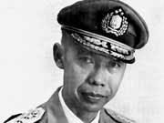 Biografi Hoegeng - Polisi Paling Jujur Di Indonesia