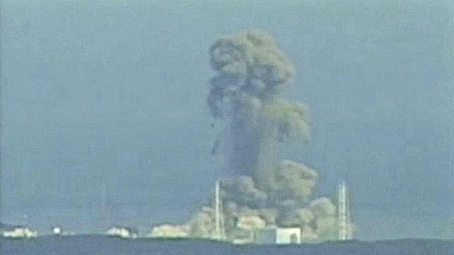 Denunciando alto y claro Explosion--644x362