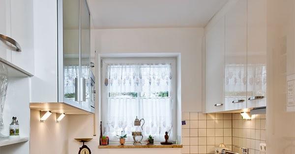 wir renovieren ihre k che kleine schmale kueche. Black Bedroom Furniture Sets. Home Design Ideas
