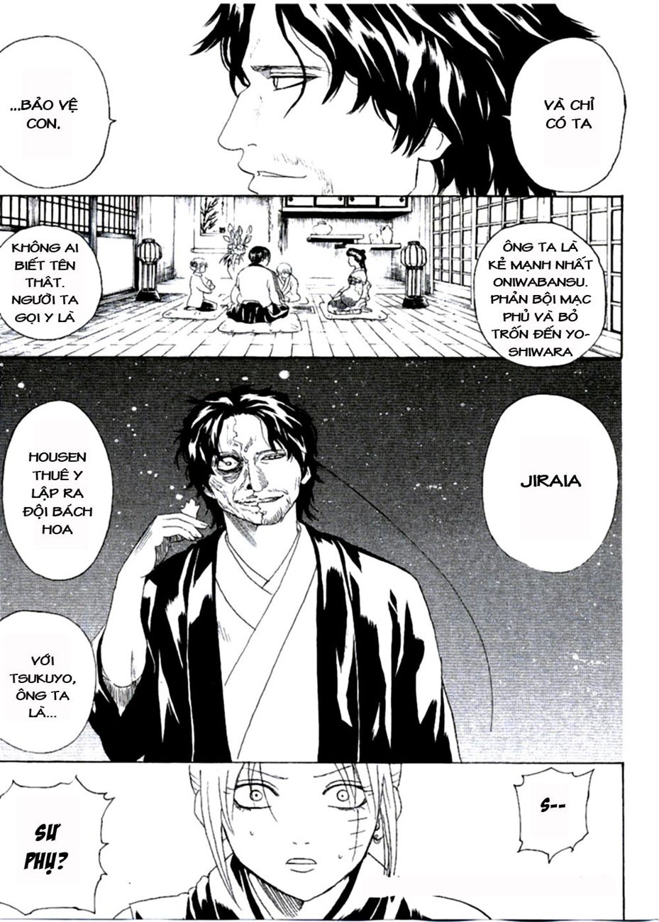 Gintama Chap 255
