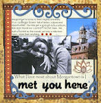 Published in Scrapbooking.com