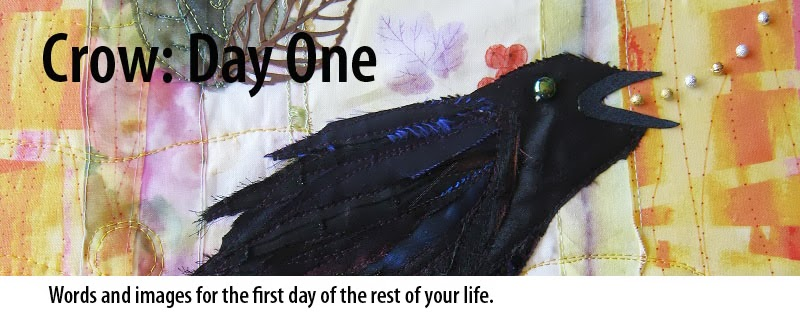 Crow: Day One