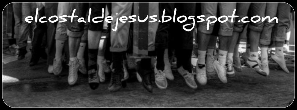 EL COSTAL DE JESÚS