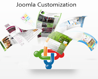 Joomla Customization Template