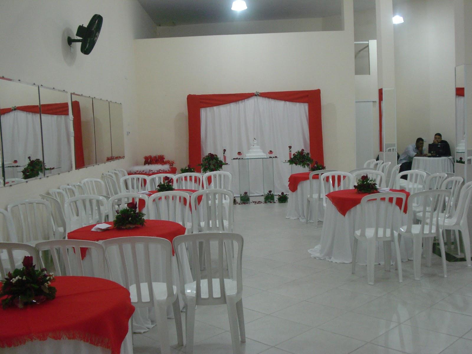 CASAMENTO VERMELHO, DECORAÇÃO VERMELHA, CASAMENTO REALIZADO 2605