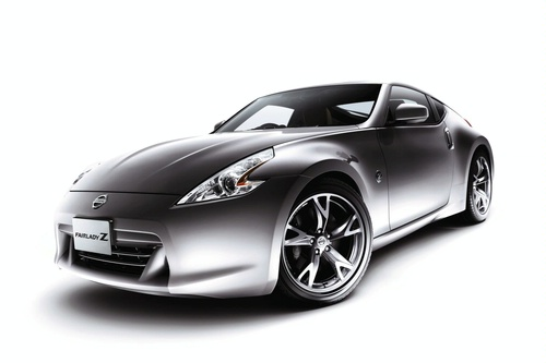 NISSAN Fairlady Z Lates Pics