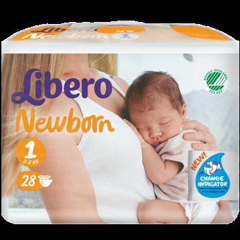 libero newborn rabatt