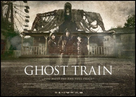 Ghost train (Lee Cronin, 2013)
