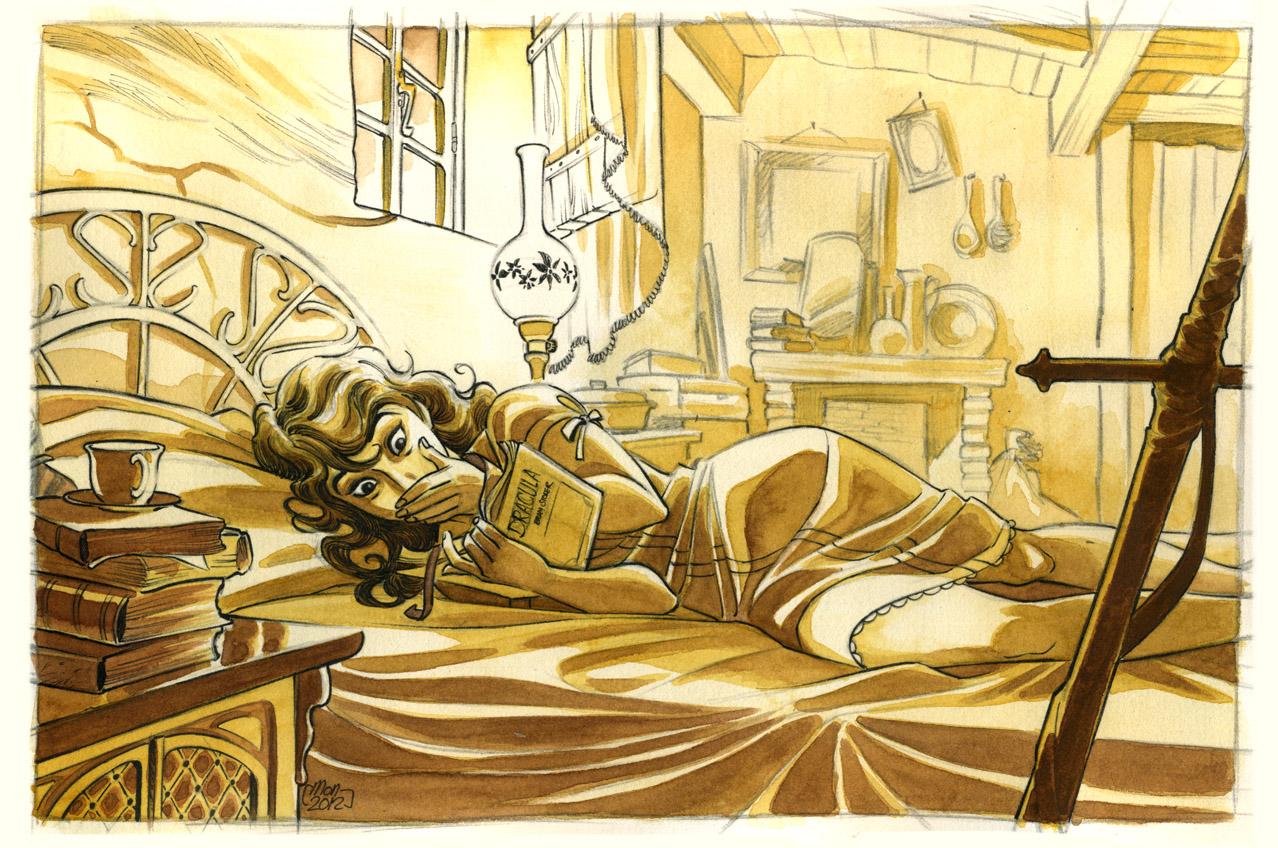 Monblog leyendo en la cama - Luz para leer en la cama ...