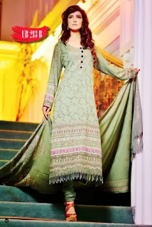 Shaista Fall Collection 2013