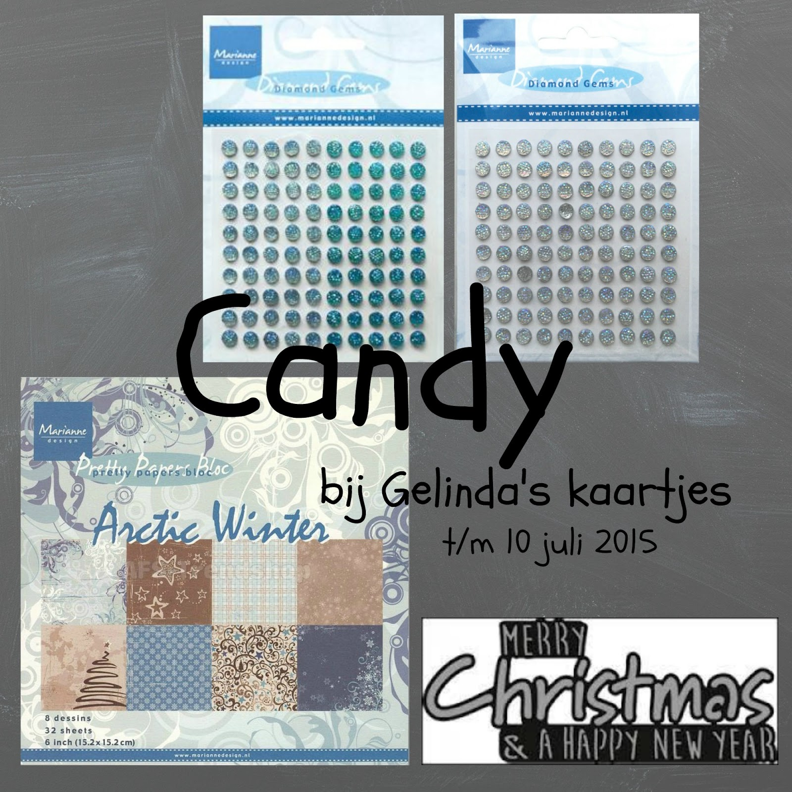 Candy bij Gerlinda