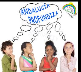 """PROGRAMA """"ANDALUCÍA PROFUNDIZA"""""""