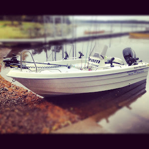 Gamla båten: