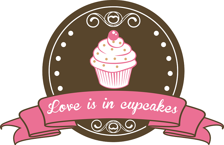Love is in Cupcakes