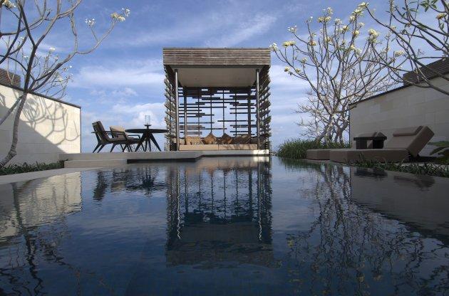 Droom Design Modern Klif Villa S Uluwatu Bali