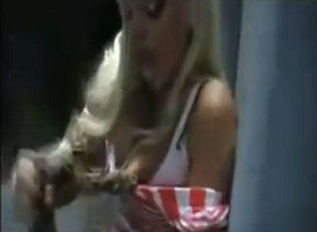 Miss bikini great britain