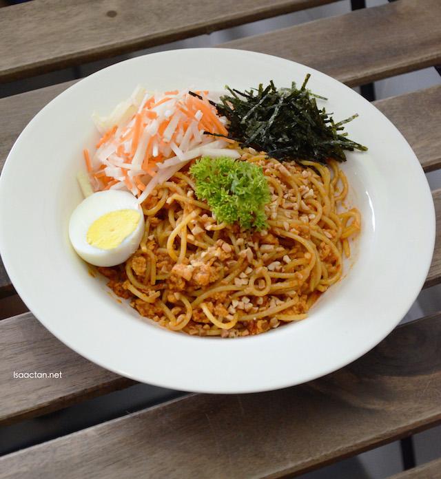 House Spaghetti - RM12.90
