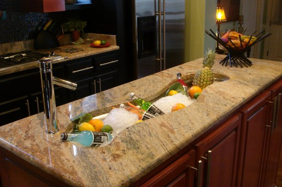 Kitchen Sink Ideas Design ~ Kitchen sink ideas