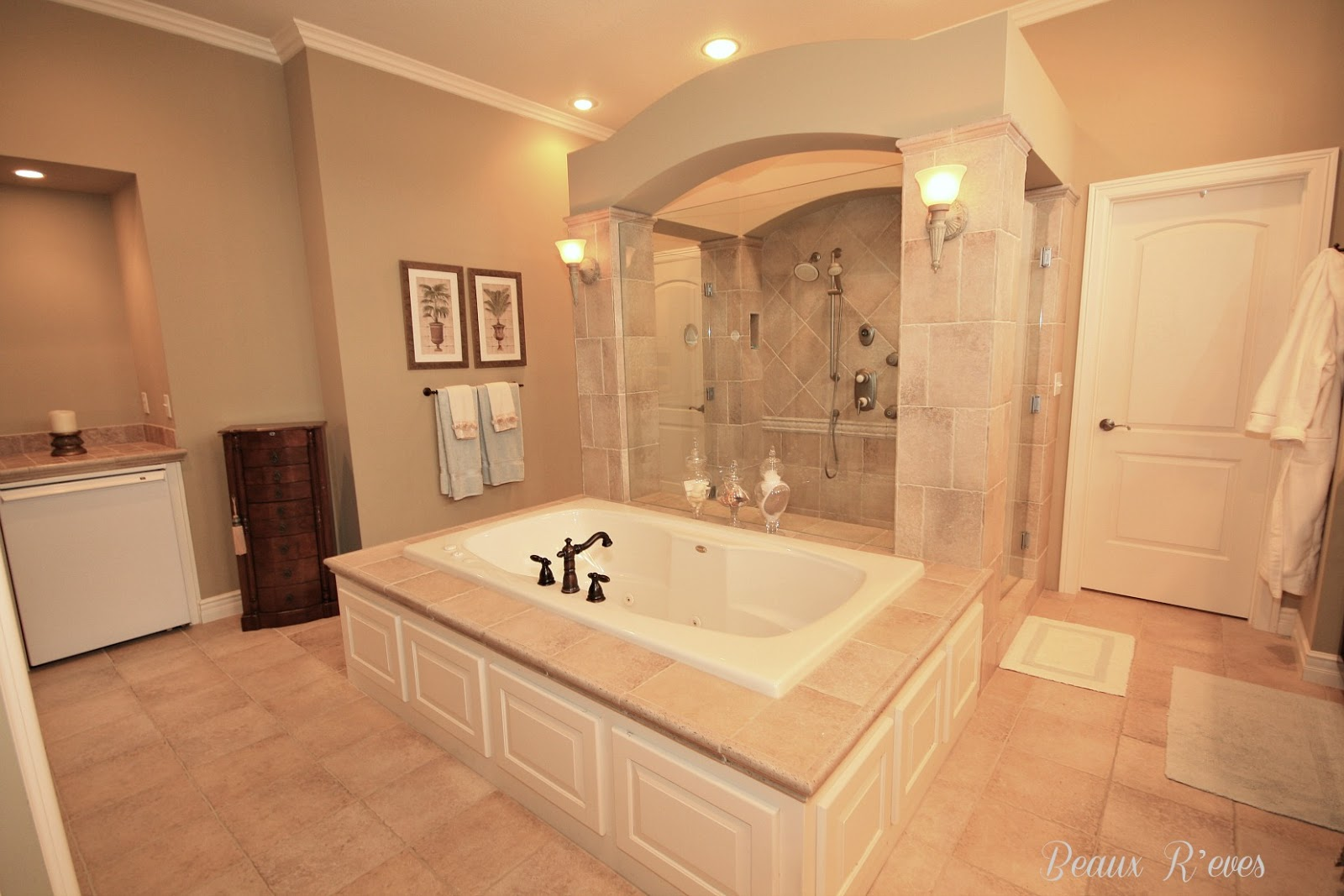 Beaux r 39 eves february 2013 for Bathrooms r us clayton